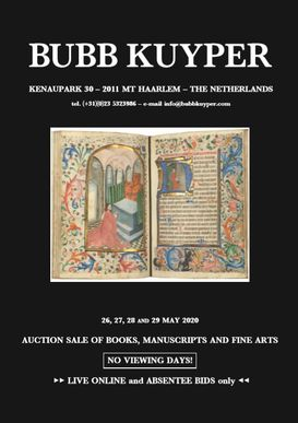 Auction 72 Books and Manuscripts