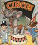 70/1963 Big Top Circus Book