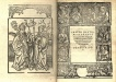 64/2934   [Incunabula and early 16th cent. books]. Baptista Mantuanus.