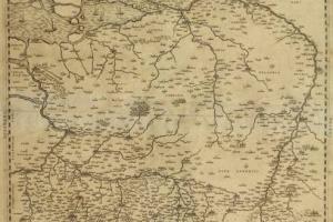 65/5874   [Brabant]. Brabantiae Belgarum Provinciae Recens Exactaque Descr