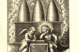 65/2865   [Emblemata]. Vaenius, O.