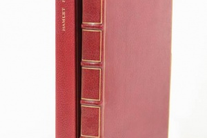 65/1263   [Cranach Press]. Shakespeare, W.